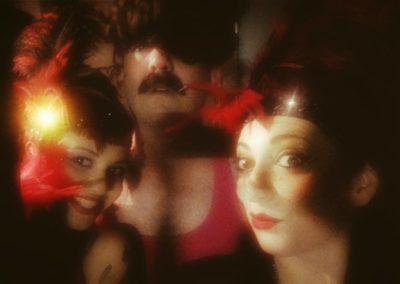 Cabaresque Show – Cherry & Carmilla